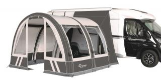 2019 Starcamp Traveller Air Weathertex