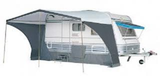 Code 11 (900-925cm) Dorema Panorama (Roof Only) 22mm Steel