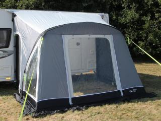 Sunncamp Swift Air Plus 325