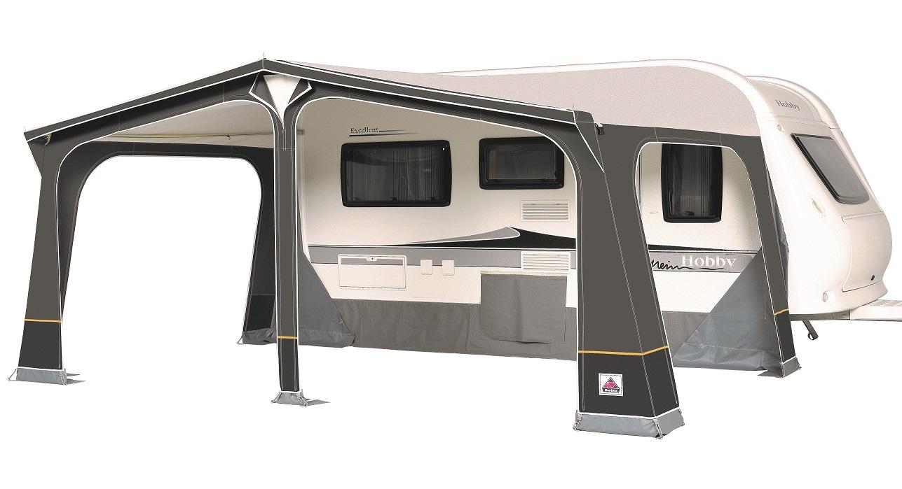 2019 Dorema Daytona XL300