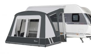 2019 Starcamp Mistral AIR Weathertex