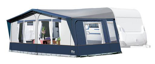 2019 Inaca Fjord 300 Azur