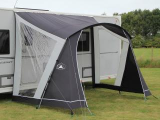2019 Sunncamp Swift Canopy 260