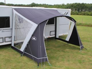2019 Sunncamp Swift Canopy 330