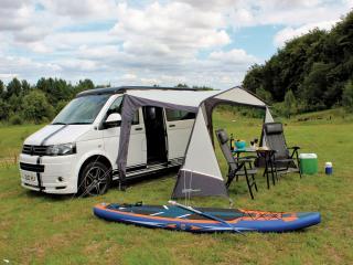 Outdoor Revolution Tech-Line Canopy