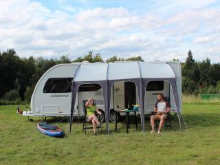 Outdoor Revolution 390 Summer Canopy