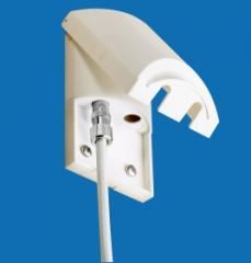 External TV Antenna Socket