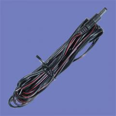 12v Cable & Plug