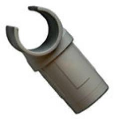 Fork coupling f. IXL/Zinox,