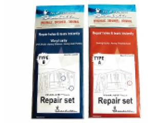 TearAid™ repair aid kit, (1 set)