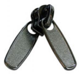 Slider for zip, (2 pc.)