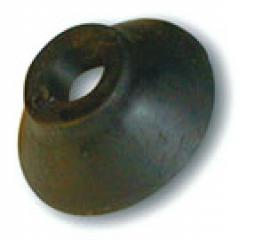 AquaStop™ rubber grommets, (3 pc.)