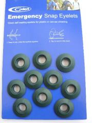Emergency Snap Eyelets