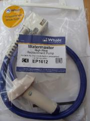 Watermaster High Flow