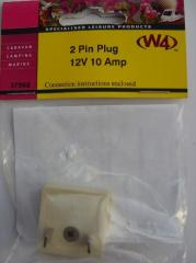 2 Pin Plug