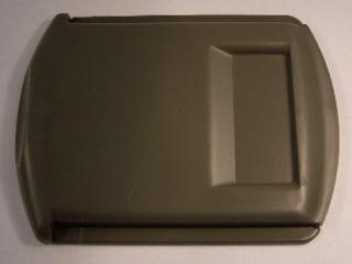 Cassette Sliding Cover