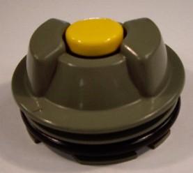 Cassette Vent Button Assembly
