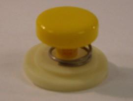 Cassette Vent Button