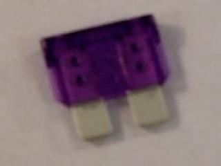 Fuse 3 amp