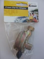 Clip-on Adapter 21mm