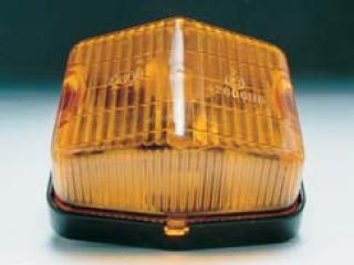 AMBER MARKER LAMP