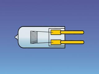 G4 10 Watt Halogen Bulb