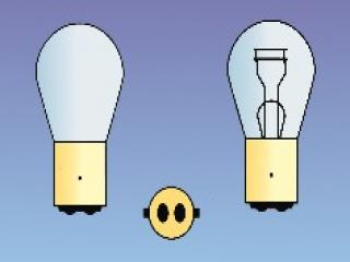 STOP & TAIL BULB
