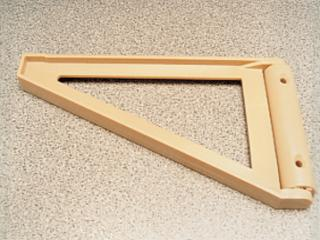 Flap Support Bracket