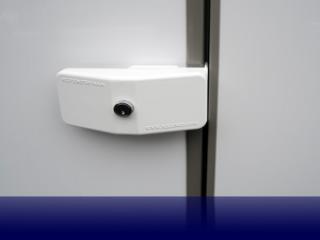 Door Frame Lock