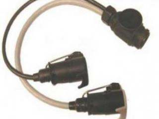 milenco heavy duty adaptor lead