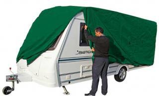 Kampa Caravan Cover