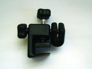 Milenco Aero Mirror Clamps