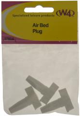 Airbed Plugs - W4 [37804] Pack of 3