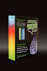 WOW™ 500ml Caravan & Motor Home Box Kit