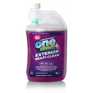 Onechem Exterior Multi-Clean