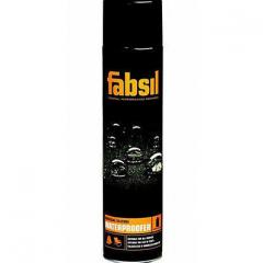 Grangers Fabsil Waterproofer 600ml Aerosol