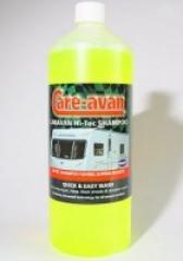 Care-a-van Hi Tec Caravan Shampoo