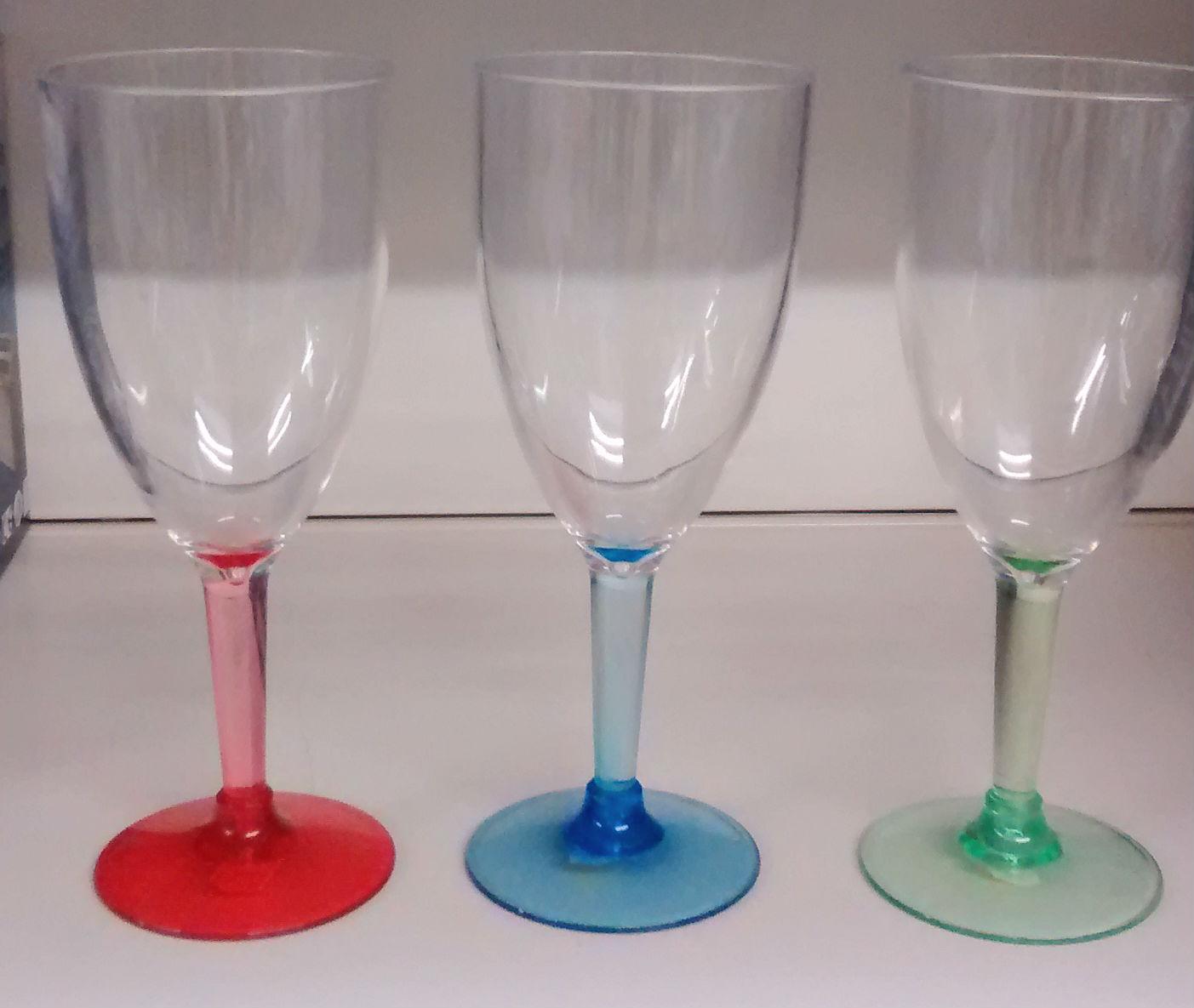 Quest Leisure Elegance Range Wine Glass
