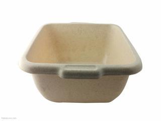 32cm Square Bowl