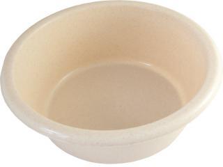 28cm Round Bowl Beige