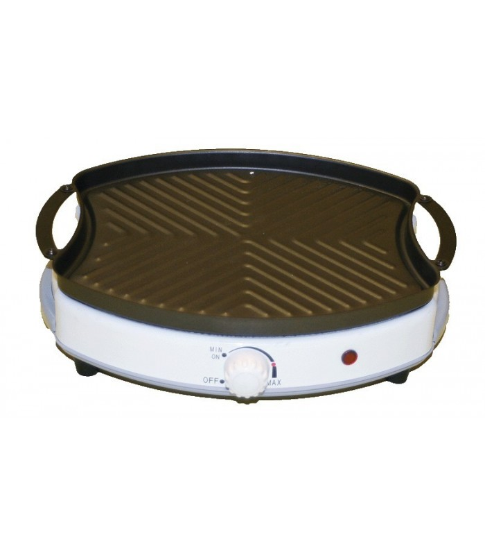 Quest 500w Hot Plate and Grill