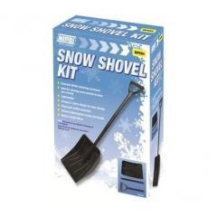 Driveway Snow Shovel Kit