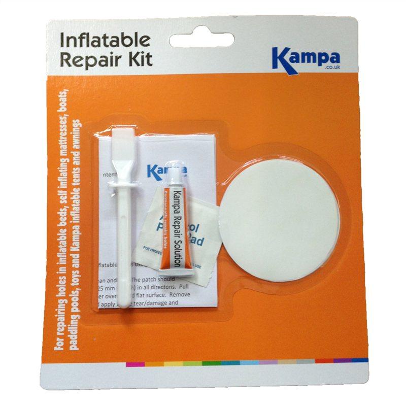 Kampa Inflatable Repair Kit