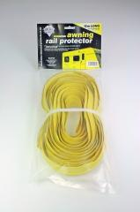 Caravan Awning Rail Protector Strip - 12m Pack