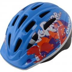 Oxford Junior Grrr Helmet - Blue