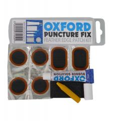 Puncture Fix Tyre Repair Bike Kit