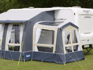 Kampa Classic Air Expert Conservatory
